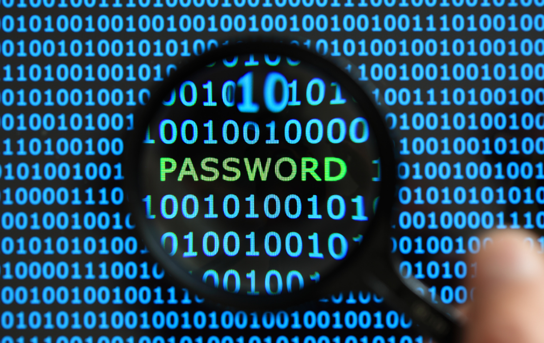 Tips To Improve Your Password Security